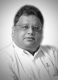 Rakesh Jhunjhunwala-Co-Founder-Alchemy Capital